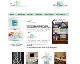 DMI - Direct Medical Imaging